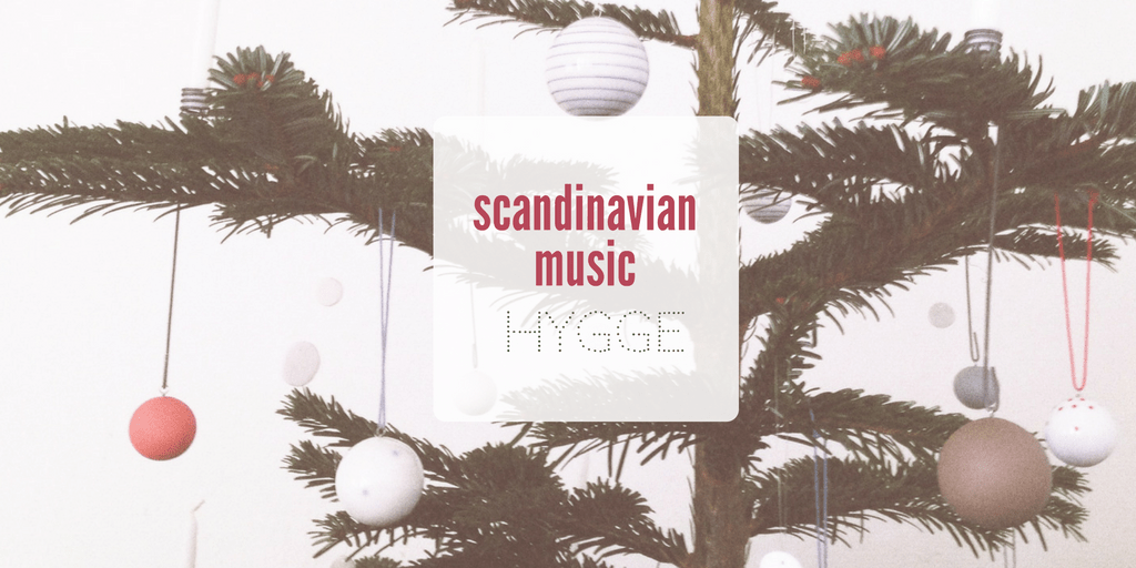 A Scandinavian Winter Playlist to Create Your Own Hygge